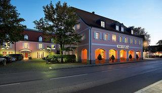 ACHAT Hotel Schreiberhof München