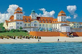 Travel Charme Kurhaus Binz & Residenzen