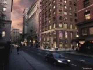 Nine Zero - A Kimpton Hotel