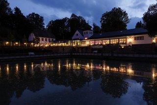 Romantik Hotel Landschloss Fasanerie
