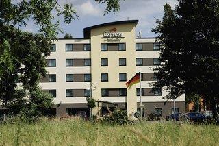 Holiday Inn Express Köln Mülheim