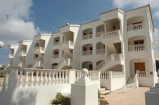 Apartamentos Mar Blanca