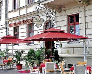 Am Luisenplatz