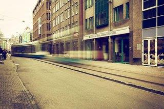Rembrandt Square Hotel - Amstelstraat