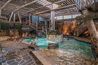 Järvisydän Hotel & Spa Resort