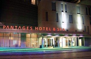 Pantages Hotel Toronto Centre