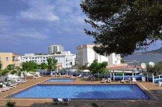 Playasol Riviera Hotel & Apartments.