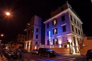Center I & II & III Rome Hotels
