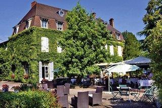 Hotel The Originals Hostellerie Chateau de la Barge