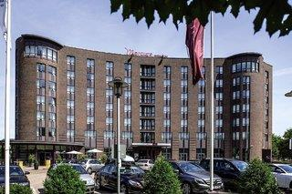Mercure Hamburg City