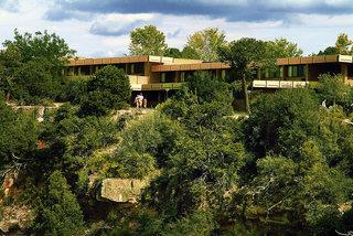 Thunderbird Lodge Grand Canyon
