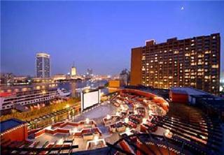 Jw Marriott Cairo