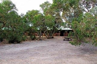 Kangaroo Island Wilderness Resort