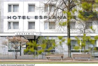 Centro Hotel Esplanade
