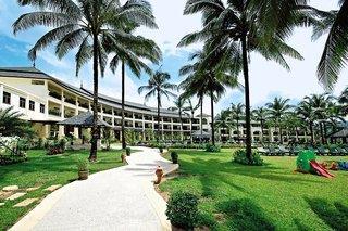Khao Lak Orchid Beach Resort