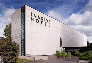 Innside by Melia Düsseldorf Seestern
