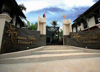 Suwan Palm Beach Resort