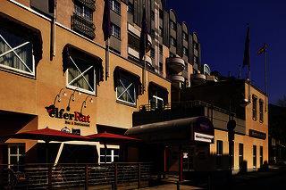 Mercure Hotel Köln City Friesenstrasse