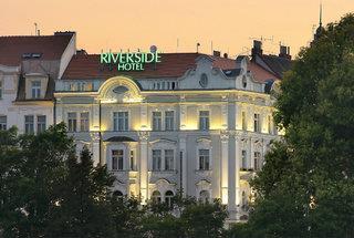 Mamaison Riverside Prague
