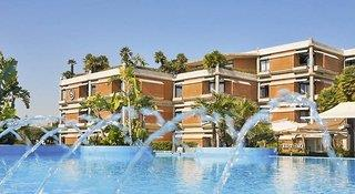 Four Points by Sheraton Catania Hotel & Conference Center
