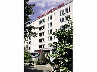 Congress Hotel Mercure Nürnberg an der Messe