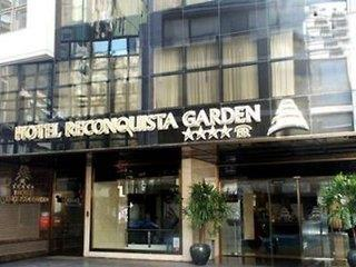 Reconquista Plaza