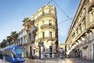 Oceania Le Metropole Montpellier