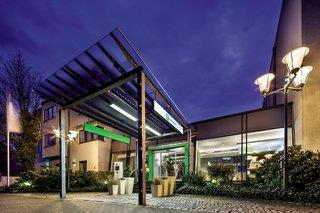 Holiday Inn Dresden City South