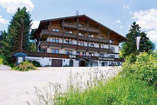 Alpenhotel Erzherzog Johann Schladming