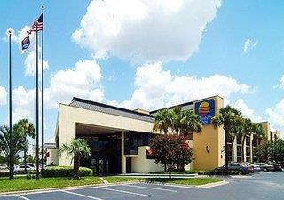 Baymont Inn & Suites Orlando Universal Blvd