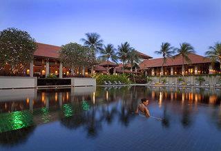 Sofitel Singapore Resort & Spa Sentosa