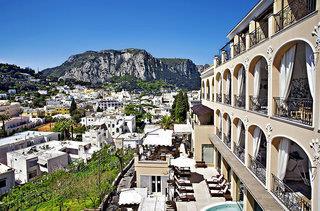 Capri Tiberio Palace Resort & Spa