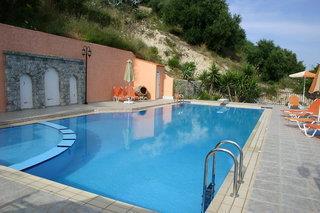 Alkion Apartments & Villas