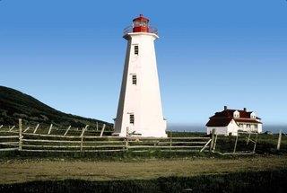 Cape Anguille Lighthouse Inn