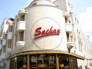 Sachas Hotel Manchester by Britannia