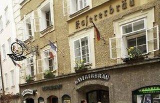 Altstadt Kasererbräu Salzburg