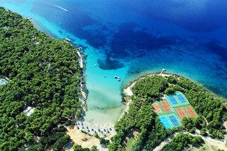 Pine Beach Pakostane Adriatic Eco Resort