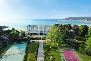 Le Grand Hotel de La Mer