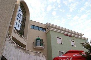 Aparthotel Bellevue