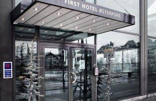 Osterport Hotel