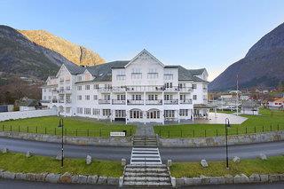 Quality Resort Voeringsfoss