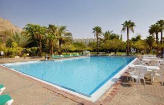 Leonardo Inn Hotel Dead Sea