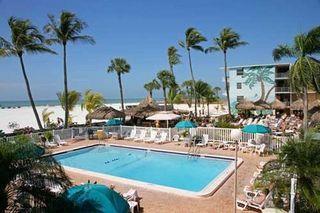 Outrigger Beach Resort