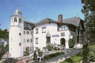 Gropius Villa
