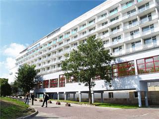 Kurhaus Baltyk I & II