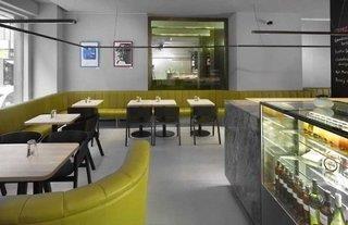 The Icon Designhotel & Lounge