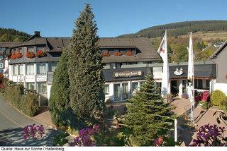 Landhotel Haus Zur Sonne
