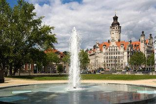 Days Inn Leipzig City Centre
