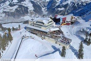 Berghotel Trübsee / Alpine Lodge Trübsee