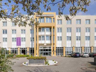 Mercure Stuttgart Gerlingen